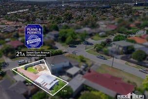 21A Sweet Gum Avenue, Narre Warren, Vic 3805