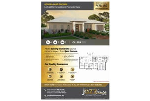 Lot 48 Harness road, Kelso, Qld 4815