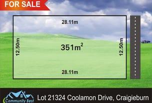 Lot 21324, Coolamon Drive, Craigieburn, Vic 3064