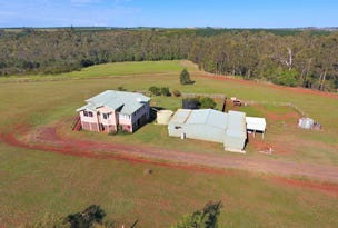 299 Hodges Road, Cordalba, Qld 4660