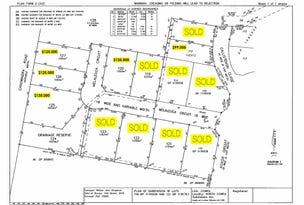 5 Lots Melaleuca Circuit & Callistemon Cl, Cowra, NSW 2794