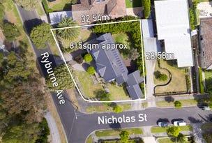 4 Ryburne Avenue, Ashburton, Vic 3147
