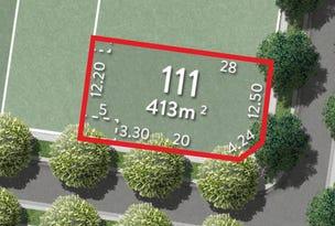 Lot 111, Messina Street, Plumpton, Vic 3335