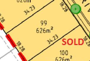 Lot, 99 Whirrrakee Drive, Maryborough, Vic 3465