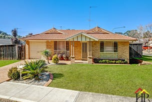 52 Glenfield Drive, Currans Hill, NSW 2567