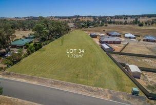Lot 34, Blanket Gully Road, Campbells Creek, Vic 3451