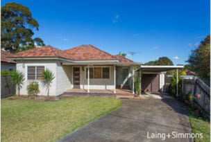 13B San Remo Place, Guildford, NSW 2161