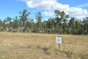 Lot 21 Albert Joseph Dr, Laidley Heights, Qld 4341