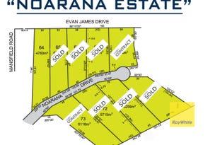 L64 Noarana Drive, Benalla, Vic 3672