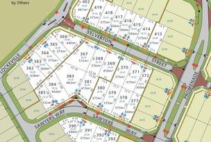 Lot 366, 42 Lockeville Blvd, Piara Waters, WA 6112