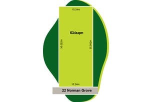 22 Norman Grove, Werribee South, Vic 3030