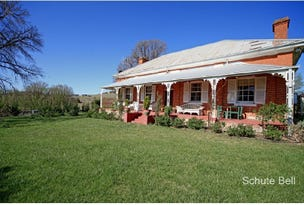 Boureong Homestead Dalton Rd, Gunning, NSW 2581