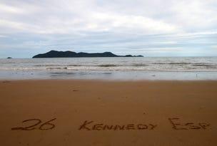 26 Kennedy Esplanade, South Mission Beach, Qld 4852