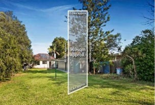 Murrumbeena, address available on request