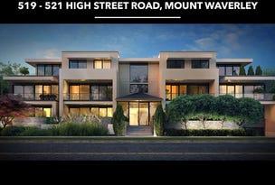519-521 High Street Road, Mount Waverley, Vic 3149