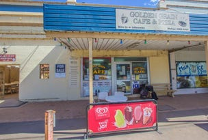 * Golden Grain Cafe, Barellan, NSW 2665