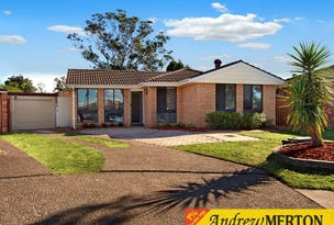 9/4 Woodvale Close, Plumpton, NSW 2761