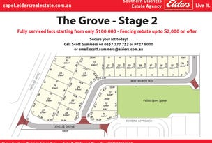 Lot 30 Prowse Road, Capel, WA 6271