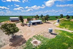 Wandoo & Victoria Springs, Eneabba-Three Springs Road, Three Springs, WA 6519