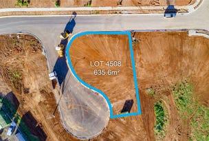Lot 4508, Cobbs Avenue, Spring Farm, NSW 2570