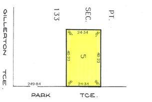 Lot 5 Park Terrace, Edithburgh, SA 5583