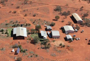 Wiluna, address available on request