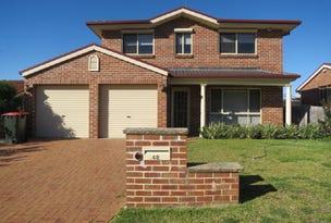 48 Tullaroan St, Kellyville Ridge, NSW 2155