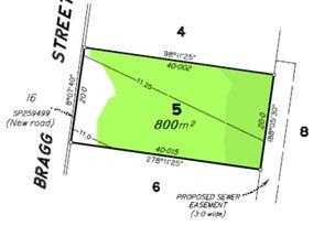 Lot 5, Bragg Street, Bundaberg East, Qld 4670