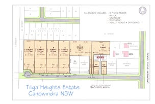 McDonald Lane, Canowindra, NSW 2804