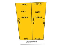 Lot 1 15 Stirling Walk, Redwood Park, SA 5097