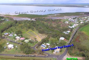 Lot 1, Ryland Place, Boonooroo, Qld 4650