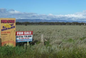 Lot 10, 13 HIGHWAY ONE, Port Germein, SA 5495