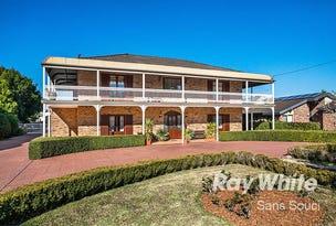 6 Hawthorne Street, Ramsgate Beach, NSW 2217