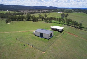 436 Nukku North Road, Nukku, Qld 4306