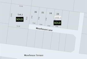 Lot 15,16 Moorhouse Lane, Riverton, SA 5412