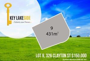 Lot 9, 326 Clayton Street, Ballarat Central, Vic 3350