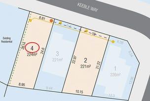 Lot 4, 31 Keeble Way, Balga, WA 6061