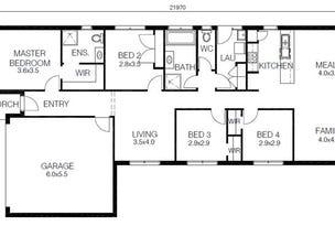 Lot 52 Massimo Way (772m2) (Daisy Bank), Korumburra, Vic 3950