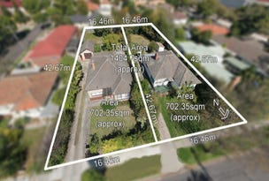Ringwood, address available on request