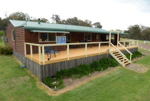 935 Bullock Mountain Road, Glen Innes, NSW 2370