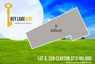 Lot 8, 326 Clayton Street, Canadian, Vic 3350