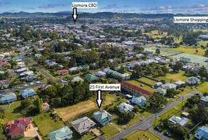 25 First Ave, East Lismore, NSW 2480