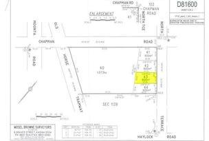 Lot 43&44 North Terrace, Moonta Bay, SA 5558