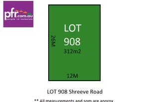 Lot 908 Shreeve Road, Canning Vale, WA 6155