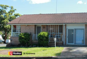 1/22 Aminya Crescent, Bradbury, NSW 2560
