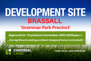 Brassall, address available on request