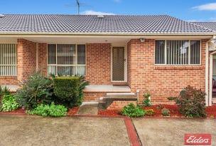 5/12 O'BRIEN STREET, Mount Druitt, NSW 2770