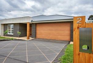 2 Paradise Drive, Gobbagombalin, NSW 2650
