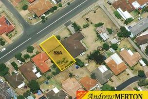 58A Farnham Street, Quakers Hill, NSW 2763