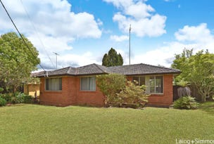 6 Jenolan Close, Hornsby Heights, NSW 2077